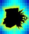 SPM Screenshot Dunkel-Megabiss Fangkarte