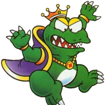 Wart Mariowiki Fandom