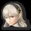 Corrin (féminin) - SSB4 (icône)
