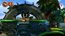 DKCR Screenshot 1-1 Dschungel-Fieber (7. Puzzleteil)