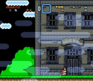 Ghost House | MarioWiki | FANDOM powered by Wikia