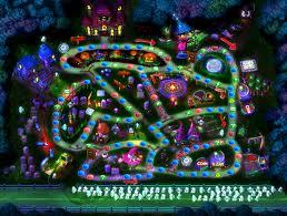 MP2 Screenshot Horror-Land