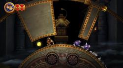DKCR Screenshot Fünf-Affen-Prüfungen