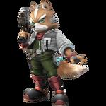 Fox - SSBB