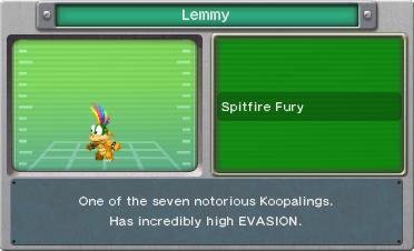 Lemmy Description