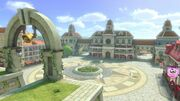 MK8D Screenshot 3DS Wuhu-Stadt