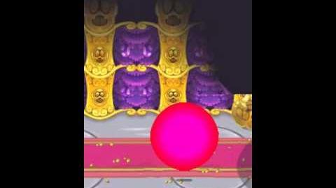Mario & Luigi - Partners in Time Boss 12 Princess Shroob (NO DAMAGE)