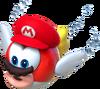 Cheep Cheep Mario
