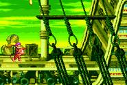 DKC2GBA Screenshot Klapper-Misere