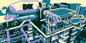 DKL Screenshot Big Ape City