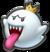 MK8DX King Boo Icon