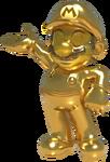 MKT Mario d'or