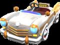 MKT Taxi de platine