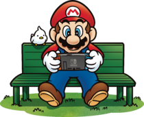 NSMBUDX-2D-Mario