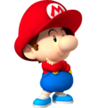 SMS Baby Mario
