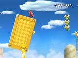 World 9-1 (New Super Mario Bros. Wii)