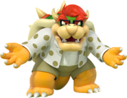 Bowser (New 3ds verison)