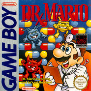 DRx. MarioGBAUS
