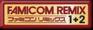 Famicom Remix 1 2 Logo