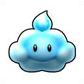 MKAGPDX Sprite Regenwolke