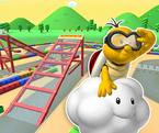 MKT Sprite SNES Marios Piste 3 T