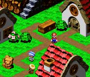SMRPG Screenshot Rosendorf