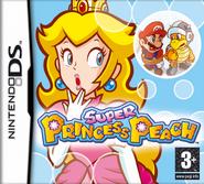 Boite Super Princess Peach