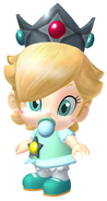 Baby Rosalina