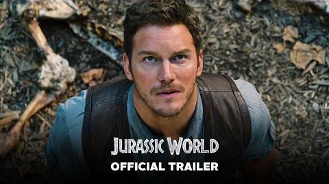 Jurassic World - Official Trailer (HD)-0