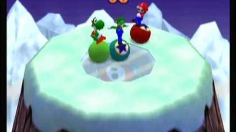 Mario Party 2- Kugelchaos (Bumper Balls) -V2-