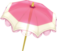 Ombrelle Peach 7