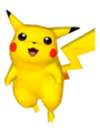 Pikachu - SSBM