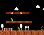SMB World 3-1 NES 2