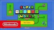 Super Mario Maker 2 - ¡Crear un mundo, los esbirros de Bowser y nuevos elementos! (Nintendo Switch)