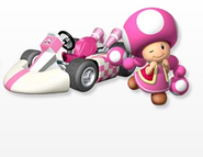 Toadettewii