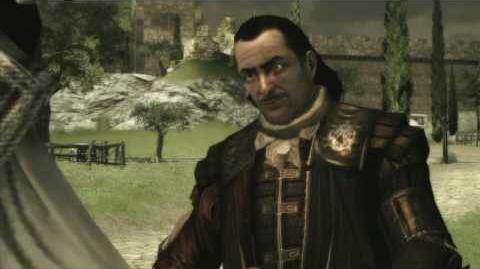 Assassin's Creed 2- It's a-me, Mario!