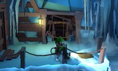 LM2 Screenshot Gletscherhöhle