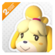 MK8 Isabelle Icon