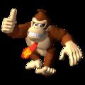 MP9 Sprite Donkey Kong