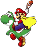 200px-SMW Mario2