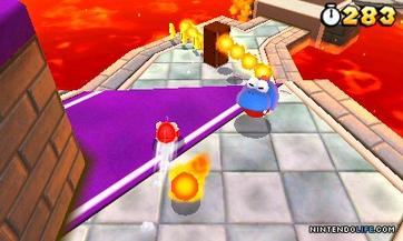 En Super Mario 3D Land