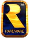 Logo de rareware