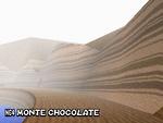 MKDS Choco Mountain