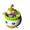 MP9 Sprite Bowser Jr
