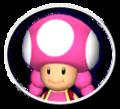 Mario Party 7 Toadette