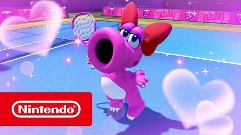 Mario Tennis Aces - Birdo (Nintendo Switch)