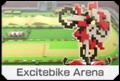 Arène d'Excitebike