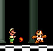 Boom Boom en Super Mario Bros 3