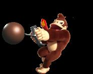 Donkey Kong MSLOG