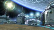 MK8D Screenshot Mondkolonie